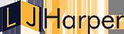 LJ Harper Logo 182x50px